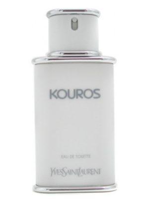 Kouros Yves Saint Laurent мужские