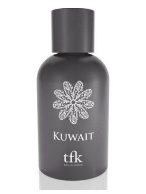 Kuwait The Fragrance Kitchen унисекс