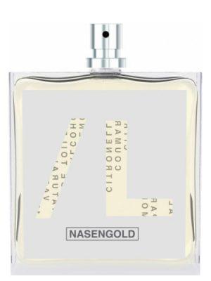 /L Nasengold унисекс