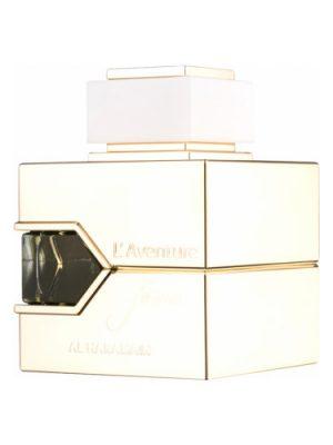 L'Aventure Femme Al Haramain Perfumes женские