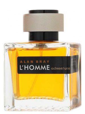 L'Homme Adventure Alan Bray мужские
