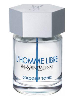 L'Homme Libre Cologne Tonic Yves Saint Laurent мужские