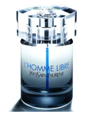 L'Homme Libre Yves Saint Laurent мужские