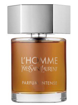 L'Homme Parfum Intense Yves Saint Laurent мужские
