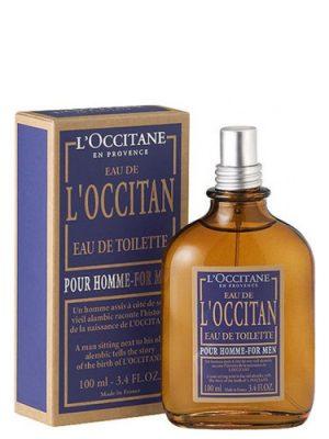 L'Occitan Eau de Toilette L'Occitane en Provence мужские