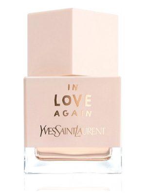 La Collection In Love Again Yves Saint Laurent женские
