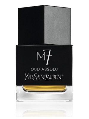 La Collection M7 Oud Absolu Yves Saint Laurent мужские