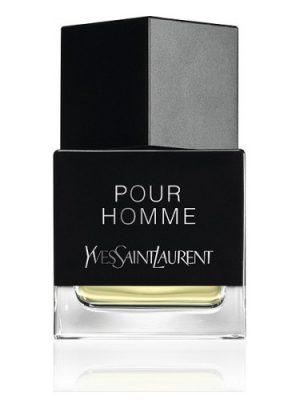 La Collection Pour Homme Yves Saint Laurent мужские