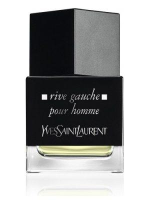 La Collection Rive Gauche Pour Homme Yves Saint Laurent мужские