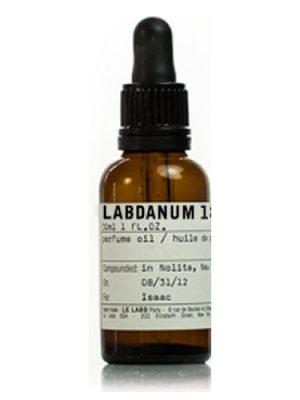 Labdanum 18 Perfume Oil Le Labo унисекс