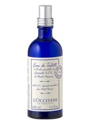 Lavande Eau de Toilette L'Occitane en Provence унисекс