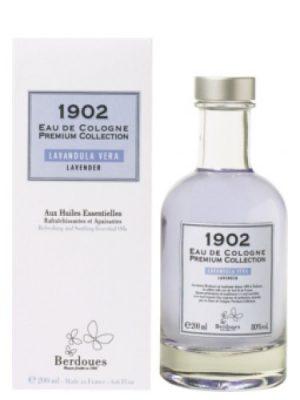 Lavandula Vera Parfums Berdoues женские