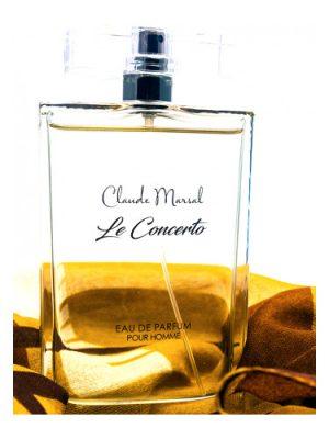 Le Concerto Claude Marsal Parfums женские