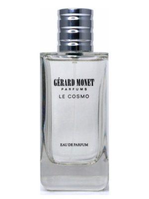 Le Cosmo Gerard Monet Parfums женские