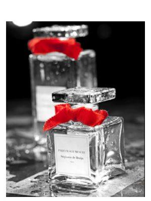 Le Pret-a-Parfumer Couture Yang: Oriental Wood Stephanie de Bruijn - Parfum sur Mesure женские