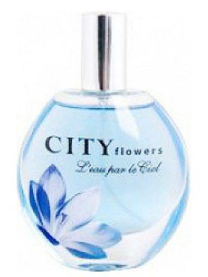 L'eau par le Ciel City женские