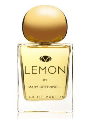 Lemon Mary Greenwell унисекс