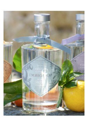 Lemon and Mint Durance en Provence унисекс