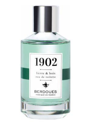Lierre & Bois Parfums Berdoues унисекс
