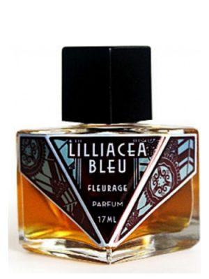 Lilliacea Bleu Botanical Parfum Fleurage женские
