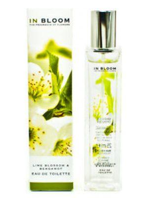 Lime Blossom and Bergamot Marks and Spencer женские