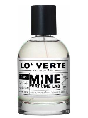 Lo'Verte Mine Perfume Lab унисекс