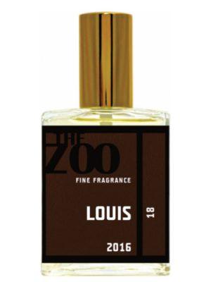 Louis The Zoo мужские