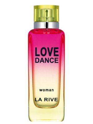 Love Dance La Rive женские