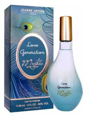 Love Generation Mystic Jeanne Arthes женские