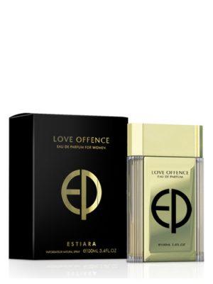 Love Offence Estiara женские