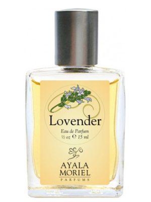 Lovender Ayala Moriel женские