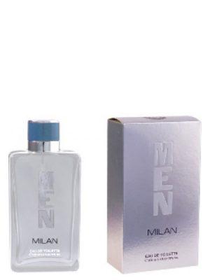 MEN Milan Christine Lavoisier Parfums мужские
