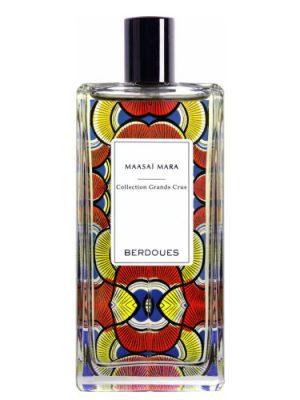 Maasai Mara Parfums Berdoues унисекс