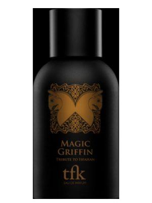 Magic Griffin The Fragrance Kitchen унисекс
