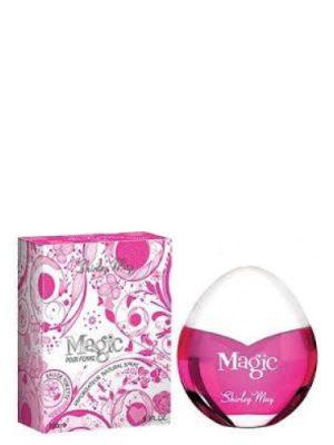 Magic Shirley May женские