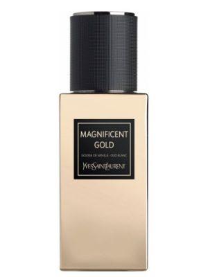Magnificent Gold Yves Saint Laurent унисекс