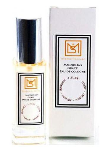Magnolia's Grace Sherod Marquez Artisan Perfumes унисекс