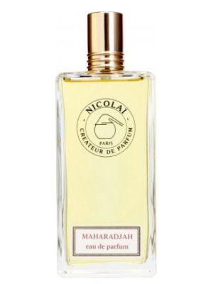 Maharadjah Nicolai Parfumeur Createur женские