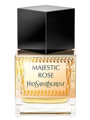 Majestic Rose Yves Saint Laurent унисекс
