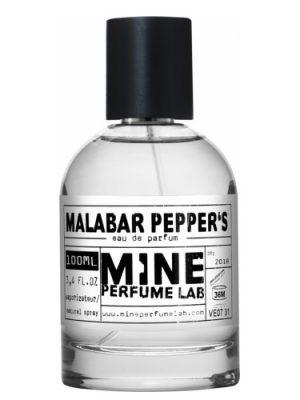 Malabar Pepper's Mine Perfume Lab унисекс