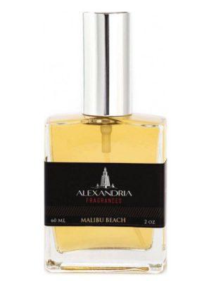 Malibu Beach Alexandria Fragrances мужские