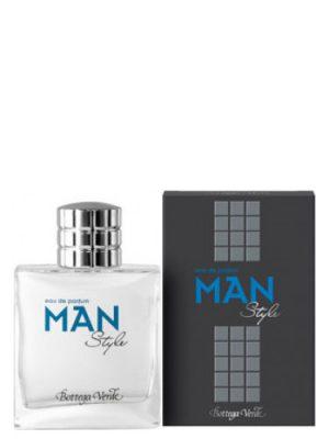 Man Style Bottega Verde мужские