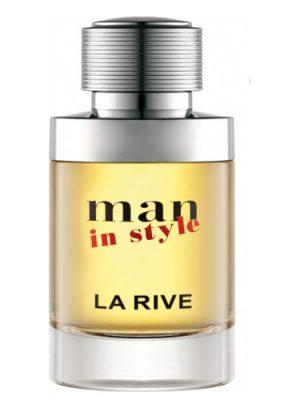 Man in Style La Rive мужские