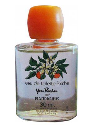 Mandarine Eau de Toilette Fraiche Yves Rocher унисекс