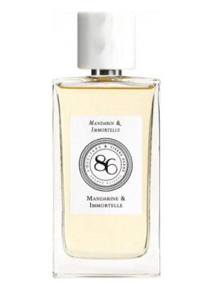 Mandarine & Immortelle L'Occitane en Provence унисекс