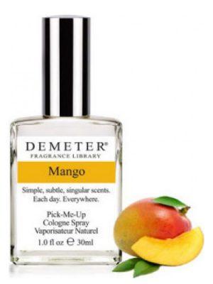 Mango Demeter Fragrance женские