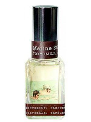 Marine Sel Tokyo Milk Parfumarie Curiosite унисекс