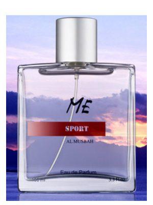 Me Sport Al Musbah мужские