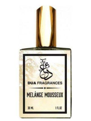 Melange Mousseux Dua Fragrances унисекс