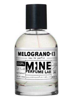 Melograno-13 Mine Perfume Lab унисекс